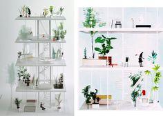 โปร่งได้ใจ House and Garden in Tokyo by Ryue Nishizawa