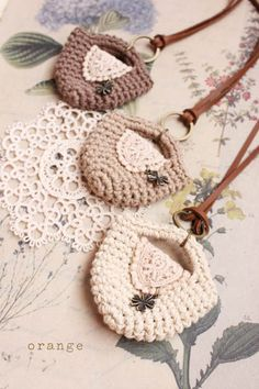 Lately I have been totally enamored with crochet jewelry. My interest peaked a couple years ago while at the Tucson To Be True Blue Show where I picked up a...Read More