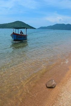 Cape Maclear National Park, Lake Malawi