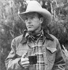 Chris Ledoux (October 2, 1948 – March 9, 2005)  An American country music singer-songwriter, bronze sculptor and rodeo champion.  Cowgirl Blondie's Dumb Blonde Boutique