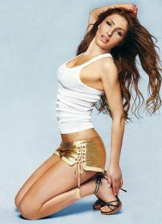 - Helena Paparizou showing legs ::HOT:: - 16 of 79 Helena Paparizou, Laetitia Casta, Elizabeth Hurley, Raquel Welch, Milla Jovovich, Girl Celebrities, Jennifer Connelly, Liv Tyler, Rachel Weisz