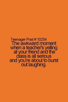 OMG! SO TRUE!