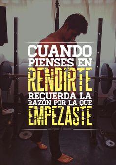 99 Mejores Imágenes De Frases Motivadoras Para El Gym