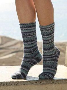 Strik supernemme sokker