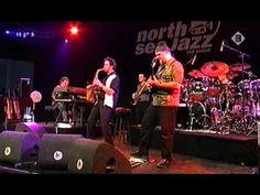 Chick Corea Elektric Band   Live at North Sea Jazz 2003
