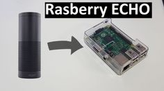 The Amazon Echo is a pretty neat little device, but at $180 for the Echo and $130 for the Amazon Tap, both options are pretty pricey. If you want to make your own, YouTube user Novaspirit Tech walks you through the process of how to do so with a Raspberry Pi.