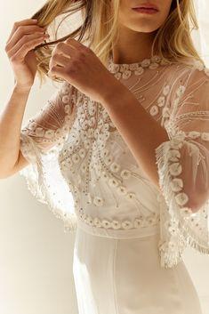 Winston Wedding Dress by Bo