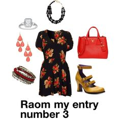 """roam mojo moxy cappones"" by jennyliford on Polyvore"