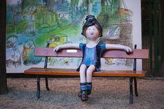 Itt jártunk - Megnyílt a Pom Pom játszótér - Minimatiné Budapest, Painting, Art, Art Background, Painting Art, Kunst, Paintings, Performing Arts, Painted Canvas
