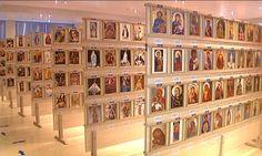 VISITE A PÁGINA E ASSISTA O VÍDEO  - Mostra no PR revela como Nossa Senhora é conhecida no mundo!!!  :)