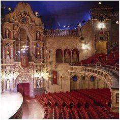 tampa, florida memories photos | Tampa Theater.