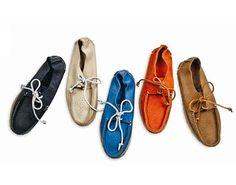 Simple Charming Fall Shoe