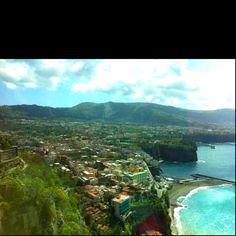 #pinSorrento just a wonderful view