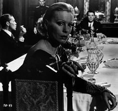Directed by Luchino Visconti.  With Dirk Bogarde, Ingrid Thulin, Helmut Griem, Helmut Berger. The dramatic collapse of a wealthy, industrialist/Junker family during the reign of the Third Reich.