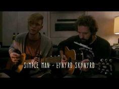 "Roadies | Song Of The Day | Lynyrd Skynyrd - ""Simple Man"" | Episode 8 - YouTube"