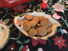 Pebernødder Cookies, Desserts, Food, Crack Crackers, Tailgate Desserts, Deserts, Biscuits, Essen, Postres