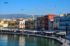 Chania: Crete Greece in 5 Perfect Days