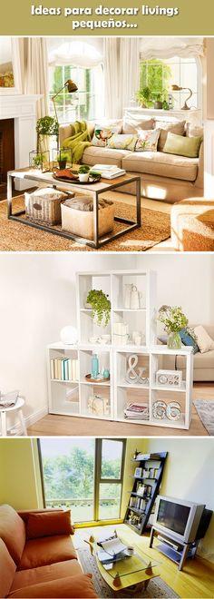 62 mejores im genes de decoraci n para departamentos for Ideas de decoracion de interiores pequenos