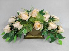 Funeral, Floral Arrangements, Floral Wreath, Wreaths, Flowers, Color, Design, Home Decor, Flower Arrangements