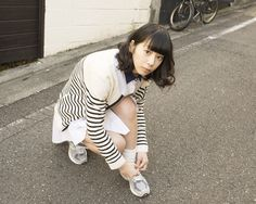 Models Collection : ( [TRON management] - PHOTOGRAPHER : Takuya Sugie - celebrities / Kaho/夏帆 )