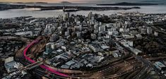 Ταξίδεψε μέχρι τη Νέα Ζηλανδία για να βρεις τον πιο εντυπωσιακό ποδηλατόδρομο, που θα σε προκαλέσει για βόλτες στους δυο τροχούς.