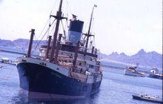 CLYTONEUS 1948-1972 Merchant Navy, Merchant Marine, Ship Tracker, Sailing Ships, Coast, Island, Blue, Photography, Projects