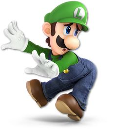 Quiz: Which Nintendo Character Are You? I got Luigi! Luigi's a quirky, creative character who is always open to new opportunities — from rescuing princesses to hunting ghosts! Super Mario Bros, Game Mario Bros, Mario Y Luigi, Super Smash Bros Characters, Nintendo Characters, Luigi Bros, Donkey Kong Junior, Switch Nintendo, Nintendo 64