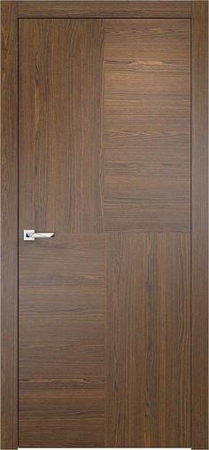 межкомнатная дверь INTARSIO 07 дуб табак Шпон FineLine