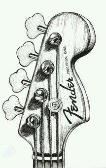 beautiful, beautyful, drawing, guitar, wallpaper