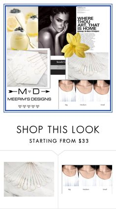 """MEERIM'S DESIGNS 9"" by damira-dlxv ❤ liked on Polyvore featuring Avance and Vanity Fair"