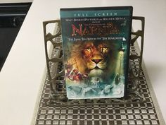 THE LION, THE WITCH AND THE WARDROBE DVD, FULL SCREEN