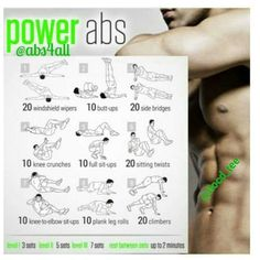 Power Abs