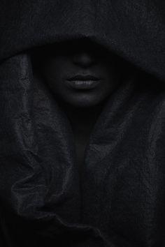 Dark by Ronny Lorenz #portrait #photography