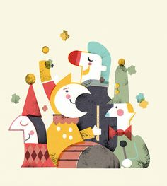 Basel Fasnacht Illustration Dribble by jamie oliver aspinall. Graphic art and design Jamie Oliver, Basel, Illustrations Posters, Graphic Art, Kids Rugs, Lettering, Inspiration, Design, Switzerland