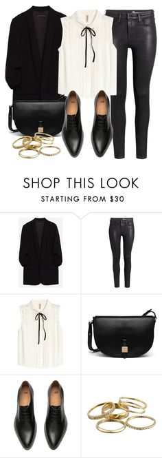 """Style #11391"" by vany-alvarado ❤ liked on Polyvore featuring H&M, Mulberry and Kendra Scott"