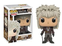 Oh Bowie, Goblin King - soon to be in my collection