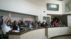 Crotone, Eletti gli organismi delle Commissioni Consiliari Permanenti - Anche l'opposizione fa parte delle presidenze  - http://www.ilcirotano.it/2016/09/26/crotone-eletti-gli-organismi-delle-commissioni-consiliari-permanenti/
