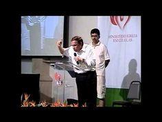 Pr. Abe Huber: Discipulado - Instrumento de Deus para Nossa Cura e Proteção
