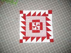 Nearly Insane Quilts: Block 9