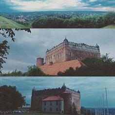 #onset #poszukiwaczehistorii @polsatofficial #photooftheday #castle #onsetlife #onset #sunset #cameraoperator