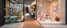 Ouimum's Marseille : Salon de thé-boutique ateliers mamans-club enfants