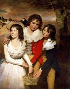 Henry Raeburn (1756 – 1823, Scottish)