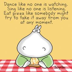 9/5 National Cheese Pizza Day!