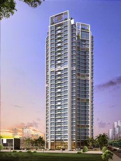 Mumbai Architecture.