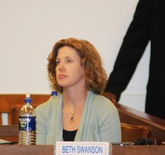Beth Swanson is in deeper than the Tribune is reporting - Substance News