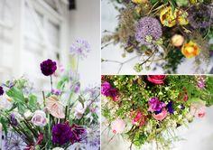 IPM Essen  - floristic competition