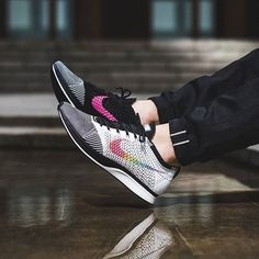 Nike's Flyknit Racer joins the 'Be True' lineup releasing June 1 at select stockists such as @titoloshop #sneakerfreaker #snkrfrkr #nike #betrue #flyknitracer  via SNEAKER FREAKER MAGAZINE OFFICIAL INSTAGRAM - Fashion  Advertising  Culture  Beauty  Editorial Photography  Magazine Covers  Supermodels  Runway Models