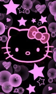 Cool Hello Kitty Wallpapers