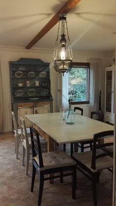 Koti, Dining Table, Furniture, Home Decor, Decoration Home, Room Decor, Dinner Table, Home Furnishings, Dining Room Table