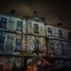 Old Convent by Duobla_m